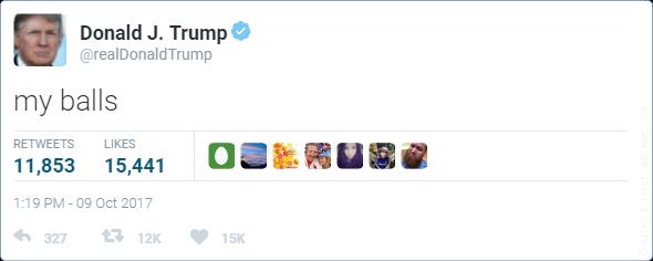 Found a fake Trump Twitter generator, have fun  | Sports